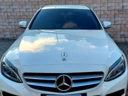 Mercedes C180 Exclusive 16/16 c/ 29 mil km!!!
