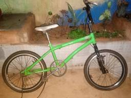 Bicicleta aro 20 Curvelo