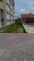Vende-se excelente Apartamento no Residencial Solar das Palmeiras - KM IMÓVEIS