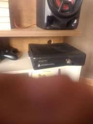 Xbox 360 Problema na bateria
