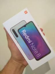 Xiaomi Redmi note 8 4/64 (leia o anúncio)