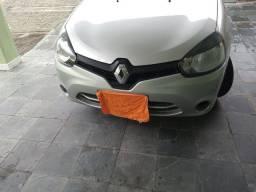 Renault Clio 2015 completíssimo
