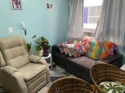 Apartamento 1 dormitório mobiliado com ótima localização no centro de Tramandaí