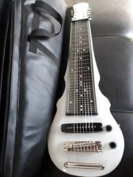 Guitarra havaiana 10 cordas
