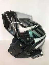 Capacete Shoei Neotec 2 Splicer Tc-5