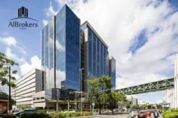 Sala para alugar, 53 m² por R$ 2.300,00/mês - Praia de Belas - Porto Alegre/RS