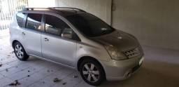 Nissan Livina SL 1.6 16v Flex
