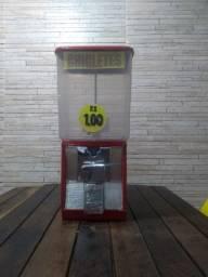 Máquina de bolinha