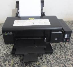 Impressora Epson Ecotank L800 (leia a descrição) aceito propostas