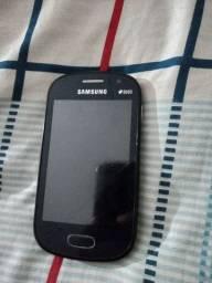 Samsung para reposição de peças