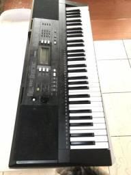 Teclado Yamaha psr 343