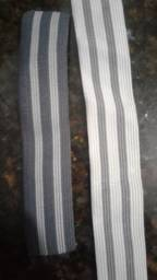 Elástico bicolor desapego (leia R$1 real)
