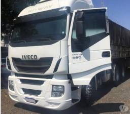 Iveco Hiway 6x4 2014/2014