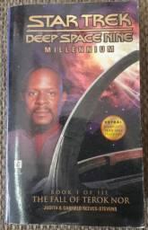 Livro: Star Trek Deep Space Nine
