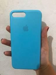 Vende-se capa I phone 7/8plus I phone