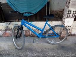 Bicicleta adulto feminina toda boa