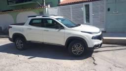 Fiat Toro Volcano 2020
