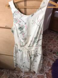 Vestido da dress to tamanho p