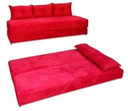 Sofá cama top