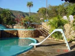 Itiquira Complexo Turístico - Título Fundador (Remido) - Venda