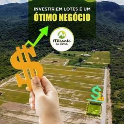 Loteamento Mirantes da Serra em Maranguape Parcelas de 203,00 Com Construção Imediata