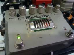 Pedal Blackstar Ht Dual Drive