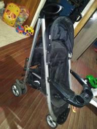 Carrinho de bebê 3R