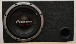 Sub Pioneer 12' champion series
