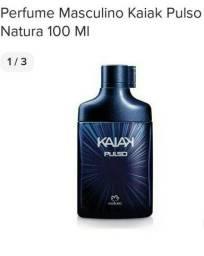 Perfume masculino KAIAK PULSO