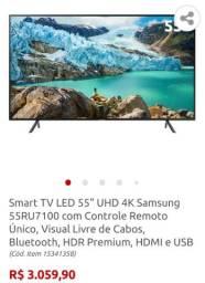 Tv 55 Samsung