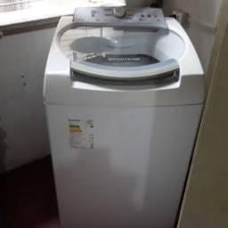 Maquina de lavar Brastemp Clean 9kg. Aceitamos cartão