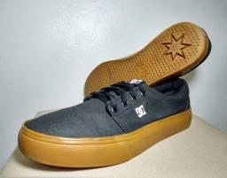 Tênis DC Shoes Trase Tx, n-39