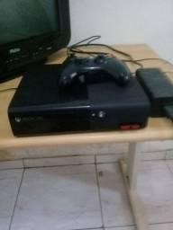 Vendo Xbox 360 bloqueado