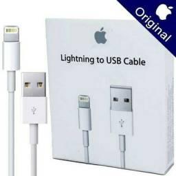Cabo Usb Lightning Para iPhone, iPad, iPod