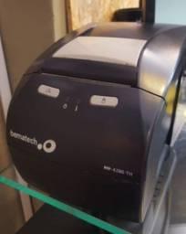 Impressora térmica Bematech MP4.200 TH com placa de Rede