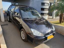 Ford focus 1.6 completo 2008