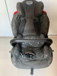 Cadeirinha reclinável para criança de 0kg à 25kg da Burigotto