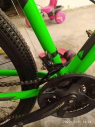 Bike Evellen aro 29 top