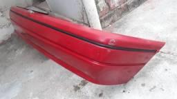 Parachoque traseiro do escort xr3 reuropeu Original