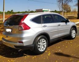 Vende-se um Honda CR-V 2016 Completo