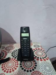 Telefone residêncial usado