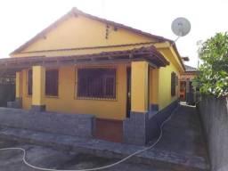 AC. Carta; Casa 3 Qts a 500mts do mar, em Itaúna