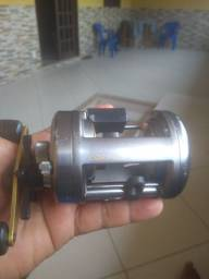 Carretilha Shimano corvalus CVL 400 700 reais