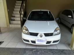 Renault Clio 1.6 2007 Completo