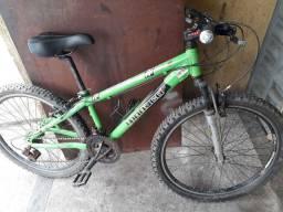 Bicicleta aro 26 Mônaco