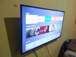 Vendo tv semi nova