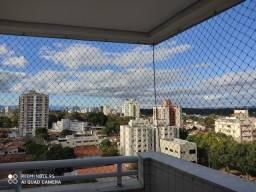 Alugo apartamento no Ed. Ville Vert - 107m²- Vila Betânia