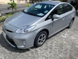 Toyota Prius Hybrid 1.8 A.t 2015