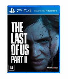 The Last of Us 2 -PS4