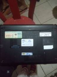 Vende-se netbook Hp mini